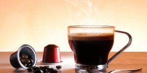 เครื่องชงกาแฟแคปซูล